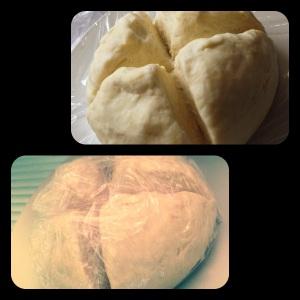 La pâte