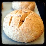 Le façonnage de mon pain