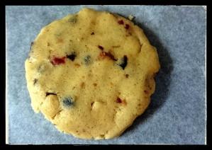 Façonnage des cookies